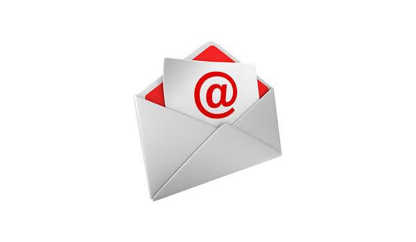 Meld u nu aan voor onze nieuwsbrief