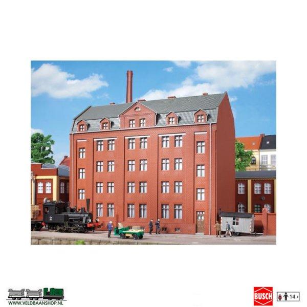 Auhagen 11424 Verwaltungsgebäude