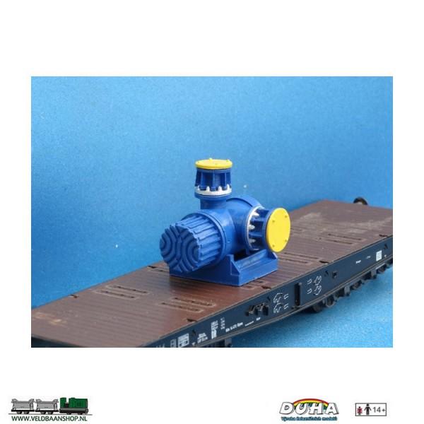 DUHA 11556 Spindelpumpe H0