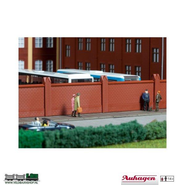 Auhagen 41623 Einfriedung H0