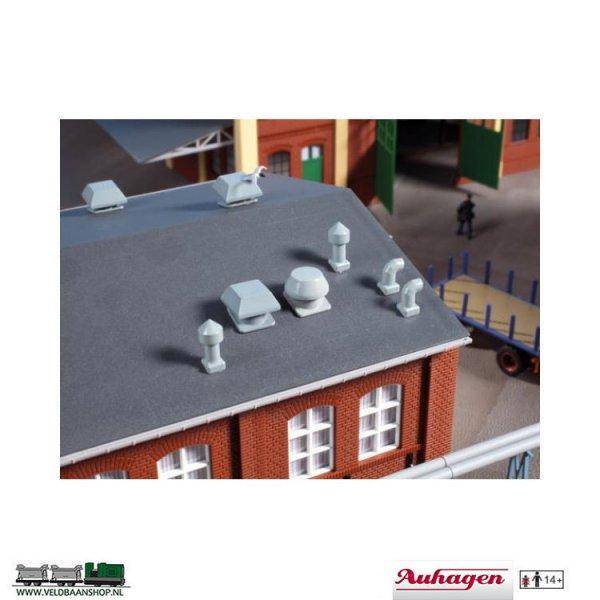 Auhagen 80103 Dachentlüfter