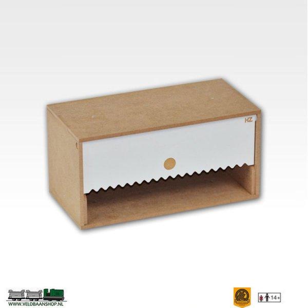 Hobbyzone OM08 Paper Towel Papierrol Module