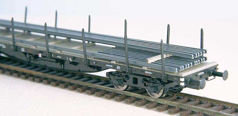 spoorrails