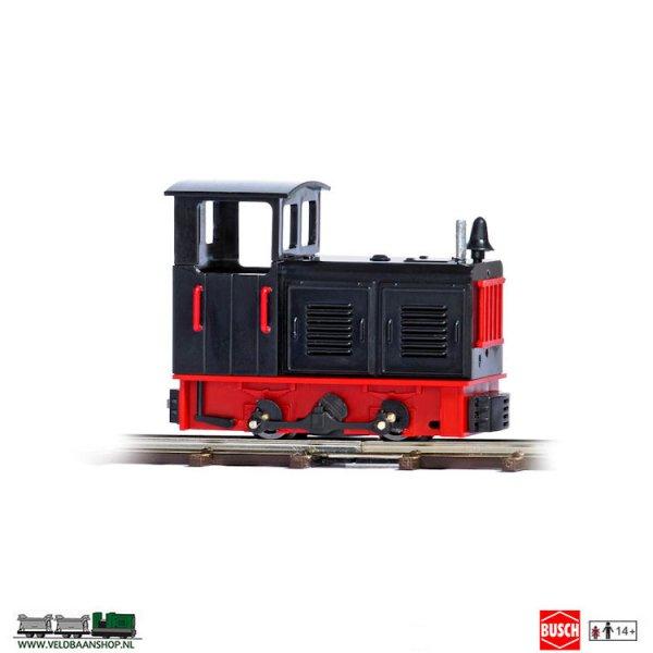 Busch 12121 veldspoor Diesellocomotief lkm NS 2f WS