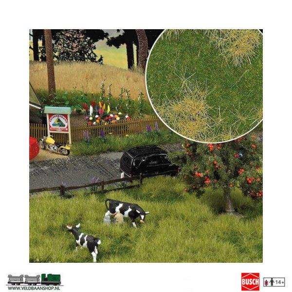 Busch 1307 voorjaarsweide bodembedekking Veldbaanshop.nl