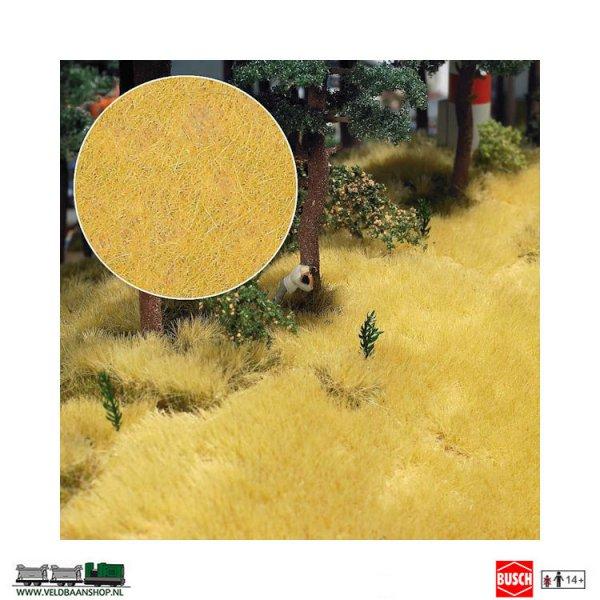 Busch 1301 droog gras bodembedekker Veldbaanshop.nl