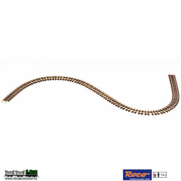 Roco 32200 flexibele smalspoorrails H0e