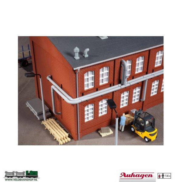 Auhagen 80104 Rohrleitungen Buisleidingen