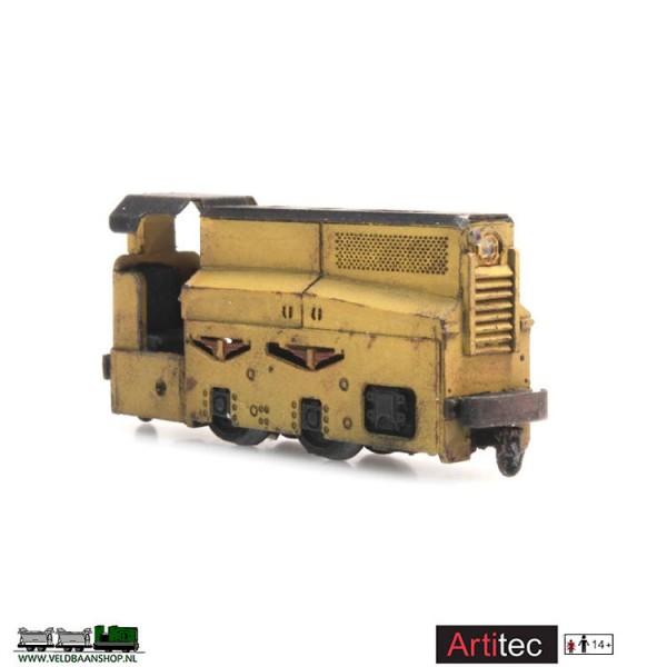 Artitec 387.394 - Mijnbouwlocje Deutz GZ30B Veldbaanshop.nl